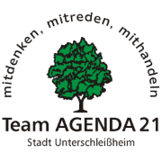 Sitzung Team Agenda 21 2020/IV