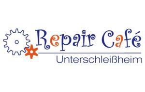Logo RepairCafe Unterschleissheim