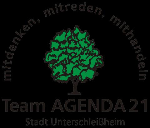 Team AGENDA 21 nimmt Arbeit wieder auf